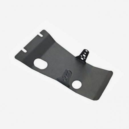 paramotore in acciaio START125s / SM125s MATTE BLACK