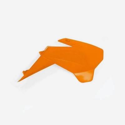 Convogliatore destro Arancione