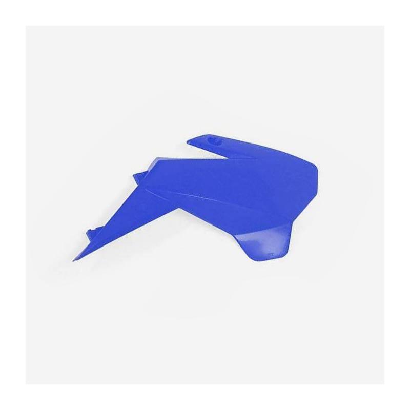Convogliatore destro Blu