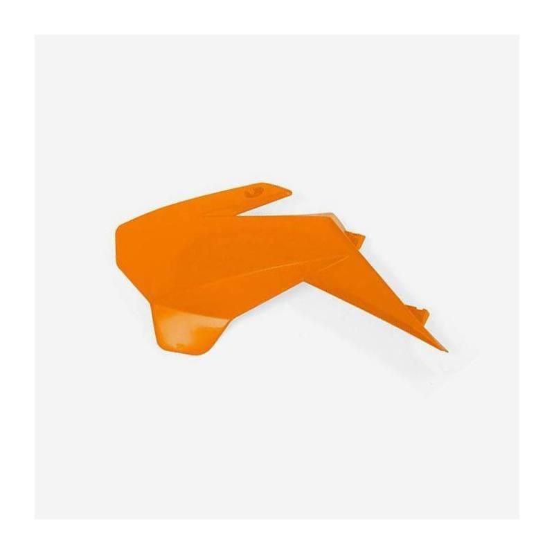Convogliatore sinistro Arancione
