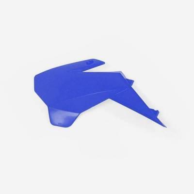 Convogliatore sinistro Blu
