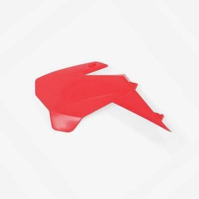 Convogliatore sinistro Rosso