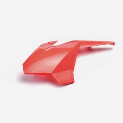 Convogliatore sinistro BIGY Rosso