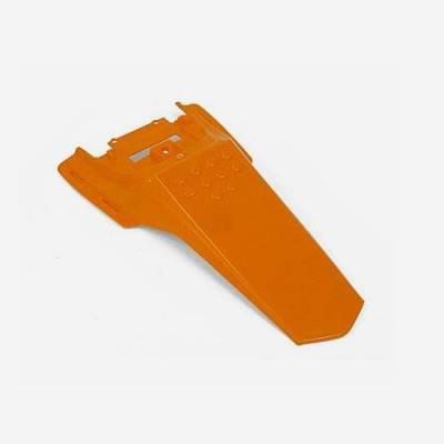 Parafango posteriore YCF ARANCIONE