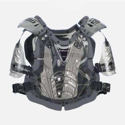 Protezione corpo JUNIOR XP2NERO/SILVER
