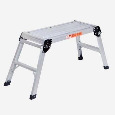 Piattaforma in alluminio 870X300X460 MM