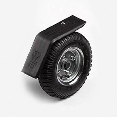Ruota per carrello stabilizzatore YCF50