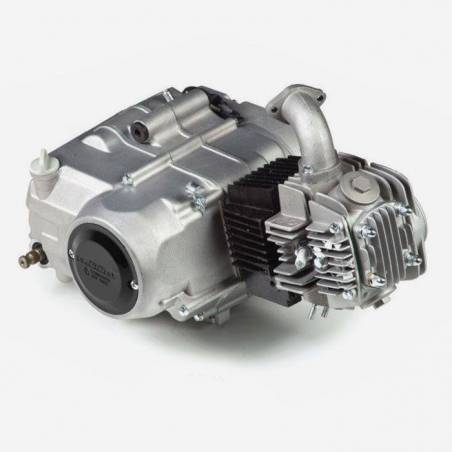 Motore 125 Semiautomatico