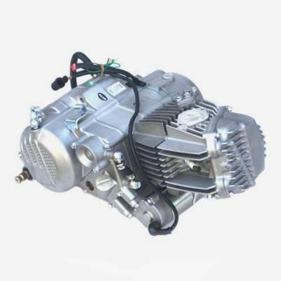 Motore ZONGSHEN 190cc 2 valvole avviamento elettrico
