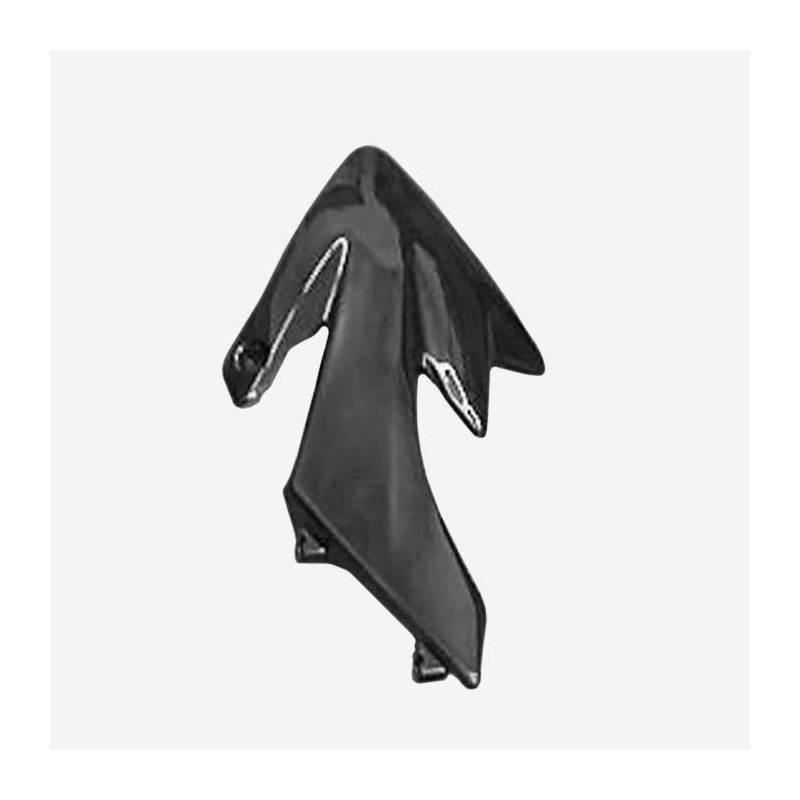 Convogliatore destro plastiche CRF 50 nero