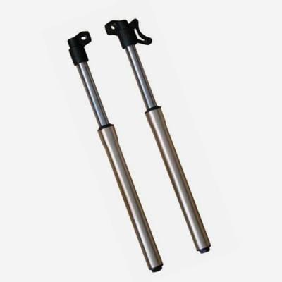 Coppia forcelle YCF50 530mm f35 (non regolabile)  MAGNESIO