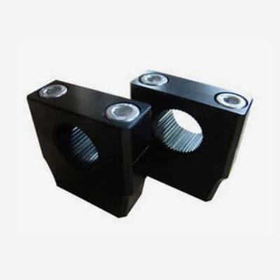 Supporto manubrio per YCF50 non regolabile diam. 22,2 - 35mm