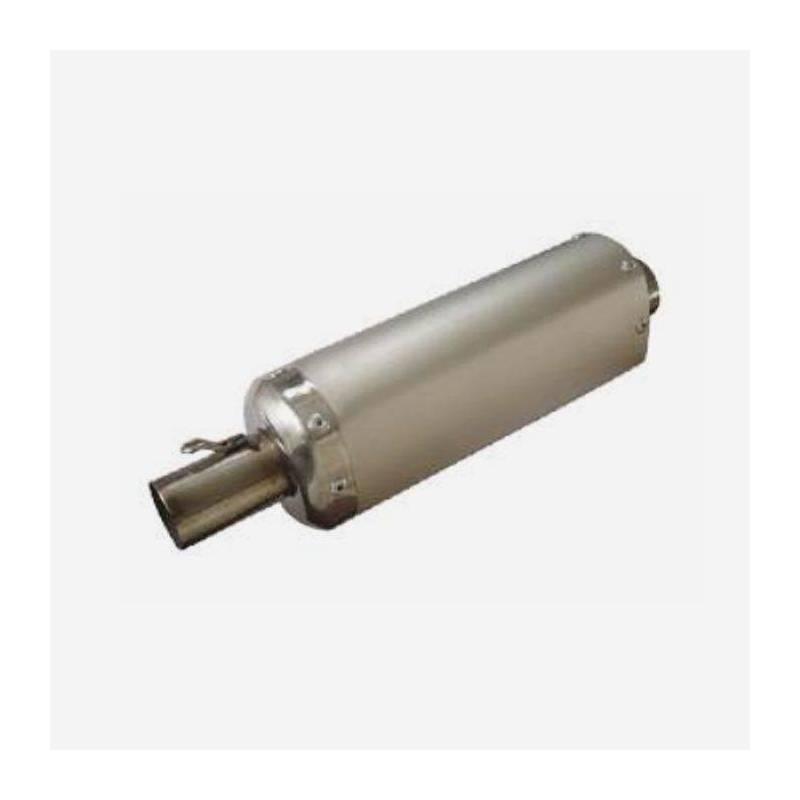 Silenziatore 94db START L 295mm  (1 molla)  2015 Grigio