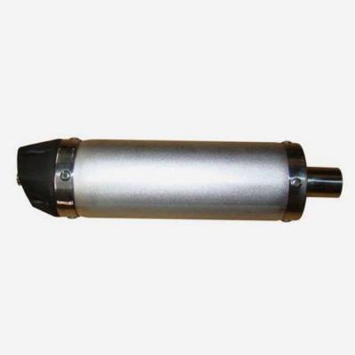 Silenziatore YCF50 L 240mm 2015 Grigio