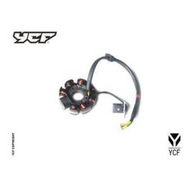 Statore MAGNETO Zongshen F88SE / F125SE Waterproof