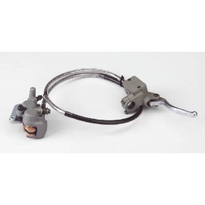 Kit freno anteriore 2 pistoncini L 1110 10/10 - 2020