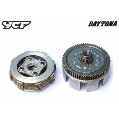 FRIZIONE COMPLETA DAYTONA -FORGED GEAR