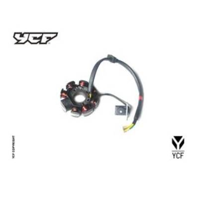 Statore MAGNETO Zongshen F88SE / F125SE