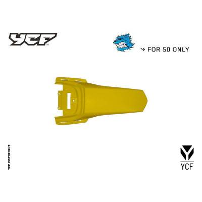 YCF50A parafango posteriore ARANCIONE