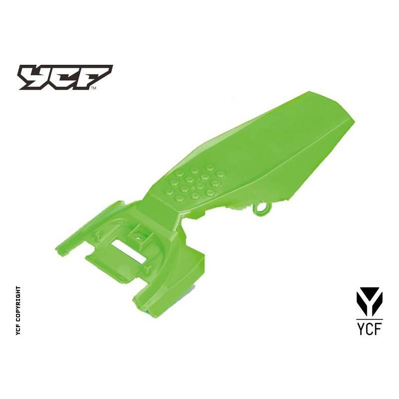 Parafango posteriore YCF VERDE 2016 (solo per Pilot e Factory)