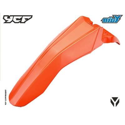Parafango anteriore YCF BIGY 2020 ARANCIONE
