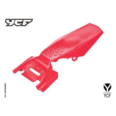 Parafango posteriore YCF ROSSO 2016 (solo per Pilot e Factory)