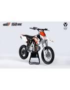 Pit Bike 150