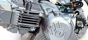 Motori Pit bike